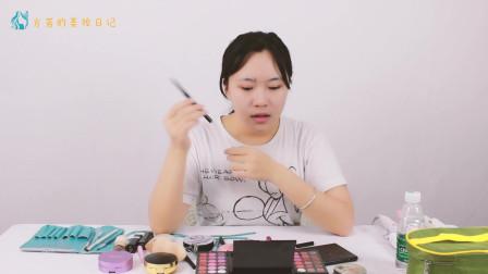 芳芳的美妆日记:如何画一个最适合自己的眉毛