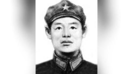 揭秘:这位红军师长已牺牲85年了,为何却一直没有亲人去祭奠他?