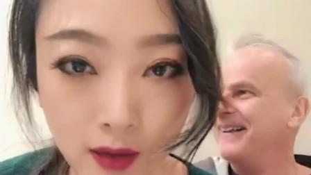 关于外国人性格习惯,中国媳妇讲了个例子,自己是原型,很有深意