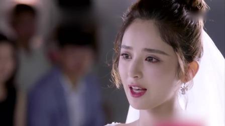 《归还世界给你》卫视预告第1版:忆恩穿上齐磊为她设计的婚纱,叶齐磊再遭车祸
