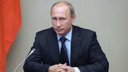 大快人心的局面终于出现,普京决定先下手为强,伊朗:这次有救了