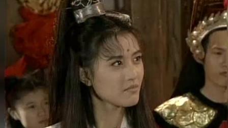 1994年马景涛、叶童版《倚天屠龙记》主题曲《爱江山更爱美人》
