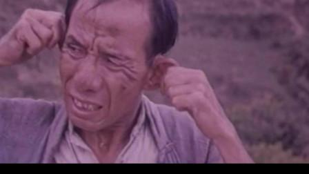 巧奔妙逃:魏宗万演技无可挑剔主演的弹棉花 这段真搞笑