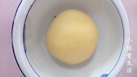面粉新做法,打3个鸡蛋,做孩子爱吃的早餐,香甜可口又卫生