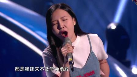 """今年""""中国好声音""""热度低迷,播出了四期,""""封麦""""却是全场尴尬"""