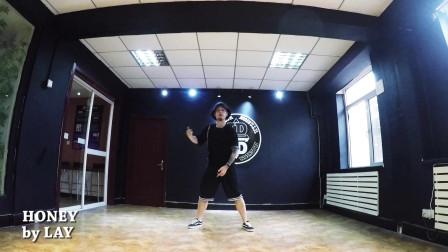 【沈阳I.D视频教学】《HONEY》by 张艺兴 分解教学第三部分