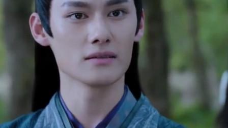 陈情令:金凌被禁言,惹怒了江澄,大喊:姓蓝的,你什么意思!