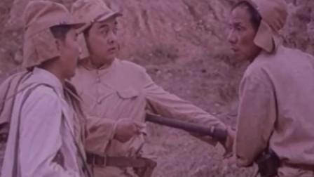 巧奔妙逃:魏宗万跟黄宏这段表演真绝了 不愧是老戏骨 真精彩