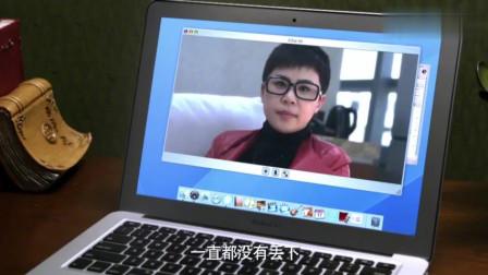 麻辣女兵:左轮跟妈妈视频,告诉妈妈自己的决定,他要去当兵