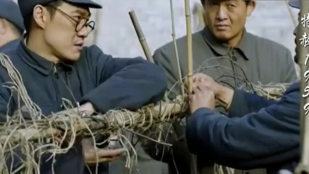 特赦1959:功德林真是人才济济,王厂长不懂俄文,正好康泽懂