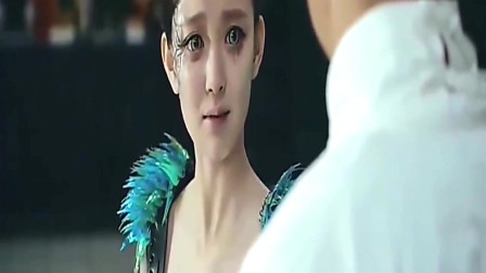 父亲为了实验,竟给女儿注射蝶毒,女儿长大后真的漂亮