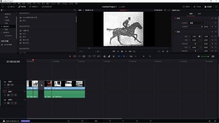 V.A. 系列:第三篇 视频编辑 -1.0 (学前基础原理)