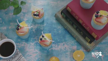 搅一搅,进烤箱,最简单的玛芬蛋糕做法大公开