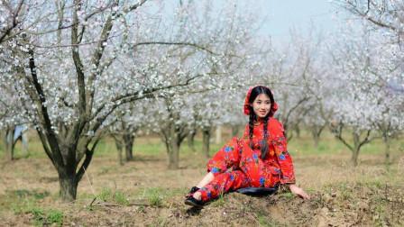 35岁黄花闺女,自编一首姑娘想嫁人太肉麻了,一般人唱不出口