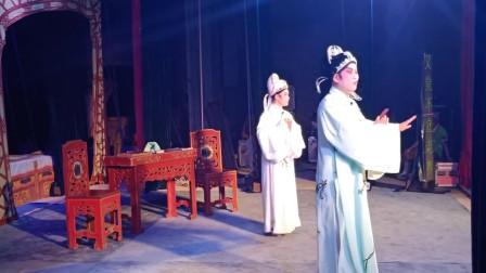 经典古装粤剧《搜书院》唱段,佛山一团演出!