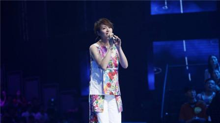 梁咏琪柔情演唱《爱的代价》,经典老歌越听越走心,太好听了