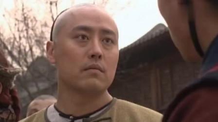 天下第二:天津人之前先说段相声,这场打戏太经典,爆笑十足