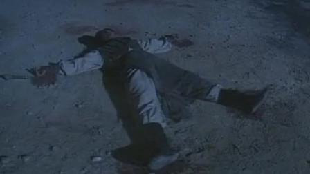 小伙金蛇剑法始终还是敌不过两人合璧无双阴阳谱,被废掉手筋脚筋