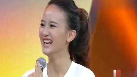 天天向上:欧弟演技不如业余,深圳靓女痛哭成泪人