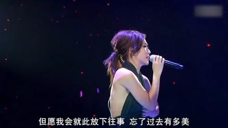 李宗盛和林忆莲合唱的这首歌太经典了!有些事,开始就注定了结局!