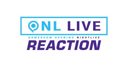 2019科隆游戏展展前发布会REACTION