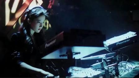 百大DJ来到中国都被吓退啦,网友:打碟现场太震撼!