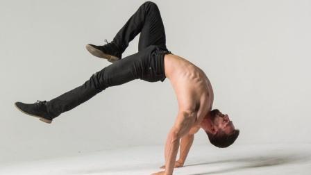 """反重力!澳大利亚自重健身大师Simonster""""西蒙斯特""""2019最新作品"""