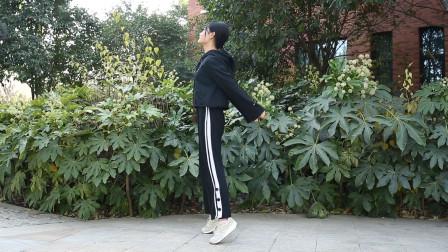 早起踮脚3分钟,主要瘦肚子还能改善全身经络,暴瘦全身