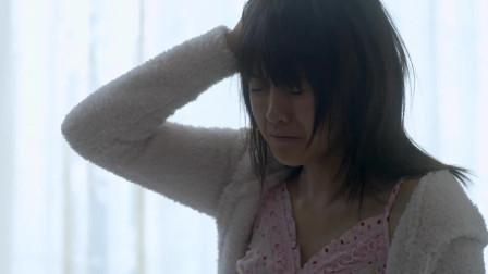 天使之恋:美女高中生独自住着豪宅,同学来到她家,都惊叹不已