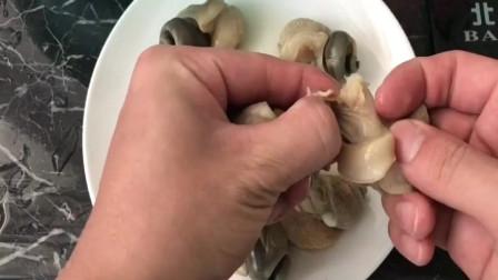 世界四大名菜之首,法式焗蜗牛,香气四溢,果然是名菜