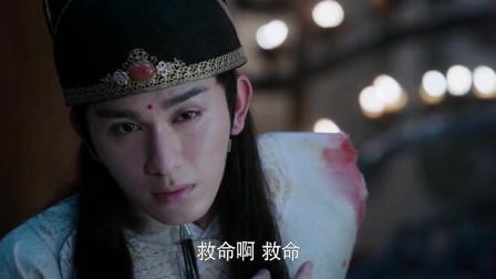陈情令:大哥死后都护着弟弟,不愧是导演这戏就无人看穿!