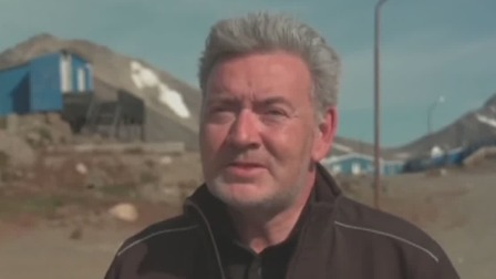 """美国想买格陵兰岛 丹麦称""""荒谬"""""""