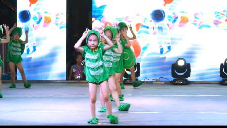徐州丹晴舞蹈学校五周年校庆《小蜗牛》
