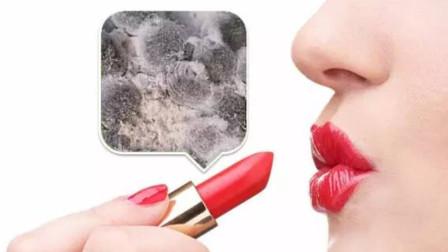 口红是用虫子的尸体做的?越高档的口红含量就越多,看完你还敢用吗?
