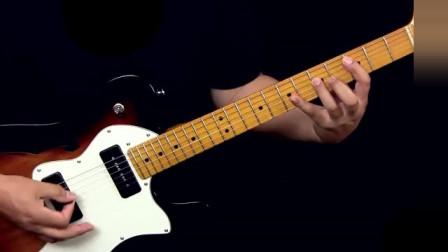 Fender 吉他现代玩家技巧展示,芬达爱好者福利来了