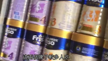 香港阿叔:内地客来消费我欢迎 内地人很有礼貌 骂他们是不对的!