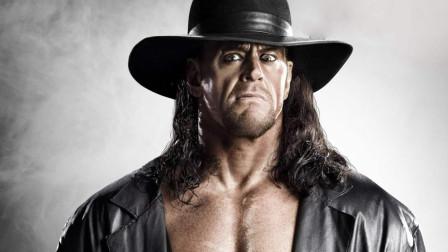 wwe蒙特利尔事件 WWE残忍事件 送葬者将人摔穿牢笼罕见决斗 现场画面不忍直视