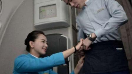 """世界上最长的航班,连空姐都""""熬""""不住,竟背着乘客干这种事情!"""