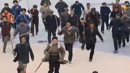 执行局长:局长依法查封,却遭保安和村民的,反了天了