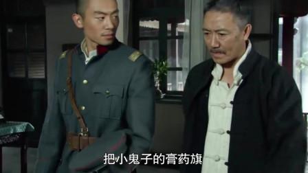 闯关东:传武自打当上了团长变厉害了,弟弟自叹不如!