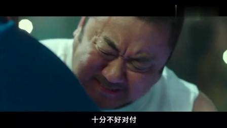 大叔为了成为掰手腕冠军,每天在垃圾场训练!一部韩国运动电影