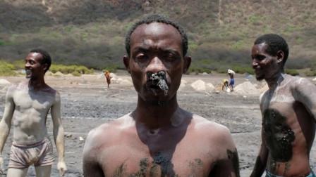 非洲最可怕的工作,只做3年就会变聋变瞎,却还有人抢着去!