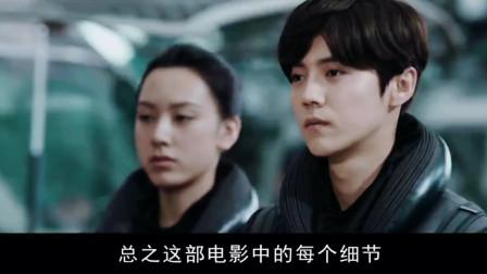 《上海堡垒》票房口碑双坍塌的背后,真是用错演员了吗?