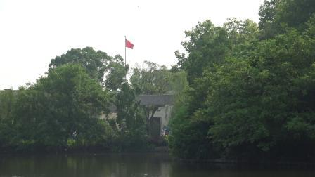 上海淞沪抗战纪念公园(三)