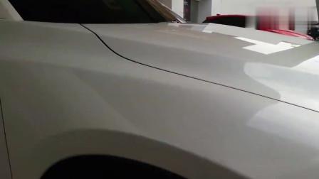 关于2019新一代马自达CX-5的细节实拍,看完买不买自己做决定!