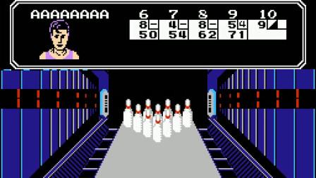 〖爱儿和朋友们〗0656-FC_Perfect Bowling(完美保龄球)颖火虫与又一保龄球游戏