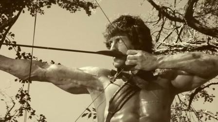 【猴姆独家】#史泰龙#力作#第一滴血5:最后的血# 曝光第二支预告片!