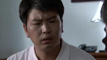 春明看见二哥,直招呼他,他这脾气真是大呀!