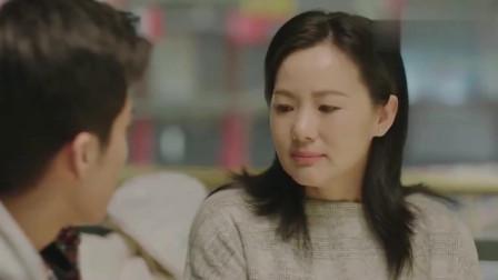 小欢喜:十八岁的少年都以为自己长大成人,但面对刘静癌症的消息,季杨杨也只是个孩子