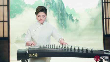 莫文蔚《慢慢喜欢你》古筝版,可曾让你感动?